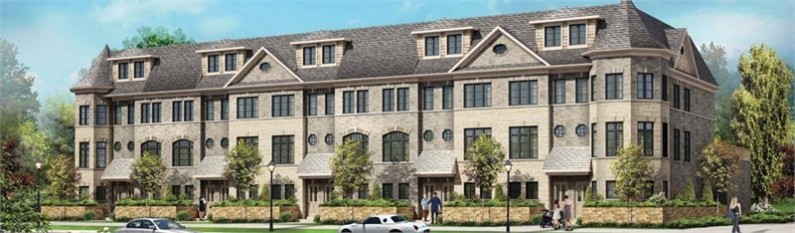 Westwood Townhomes